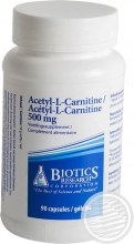ACETYL-L-CARNITINE (500mg)