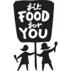 FIT FOOD FOR YOU logo